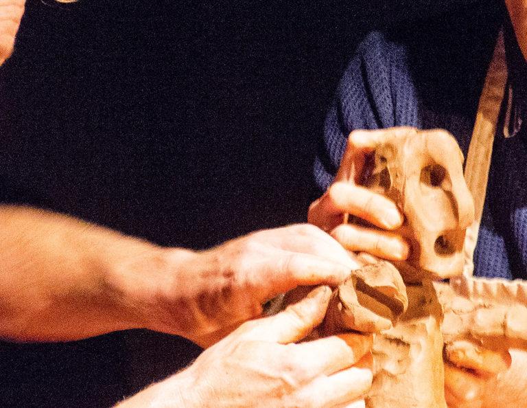 Ateliers argile à St Bauzille de Montmel